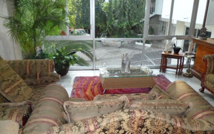Foto de casa en venta en juarez 3, los remedios, naucalpan de ju?rez, m?xico, 1413995 No. 08