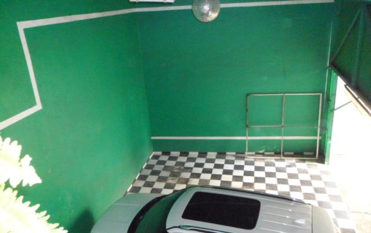 Foto de casa en venta en juarez 3, los remedios, naucalpan de ju?rez, m?xico, 1413995 No. 09
