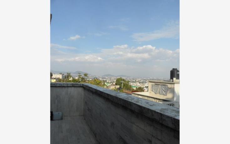 Foto de casa en venta en juarez 3, los remedios, naucalpan de ju?rez, m?xico, 1413995 No. 16
