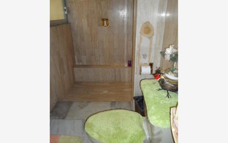 Foto de casa en venta en juarez 3, los remedios, naucalpan de ju?rez, m?xico, 1413995 No. 17