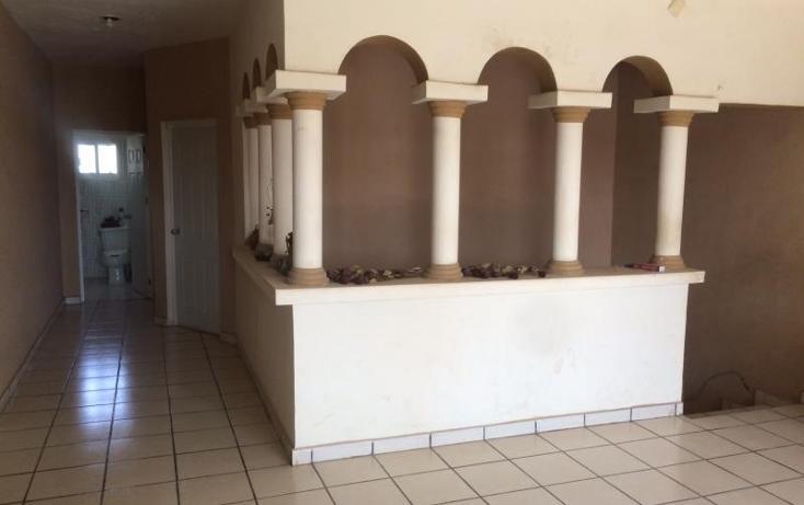 Foto de casa en venta en  327, aviación, compostela, nayarit, 1476909 No. 05