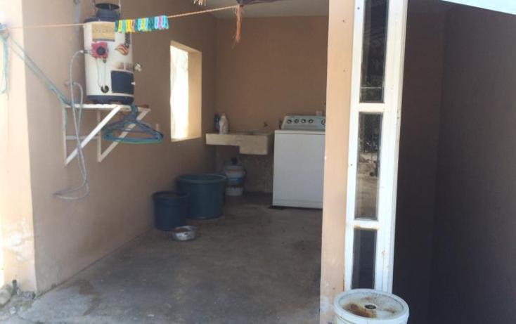 Foto de casa en venta en  327, aviación, compostela, nayarit, 1476909 No. 07