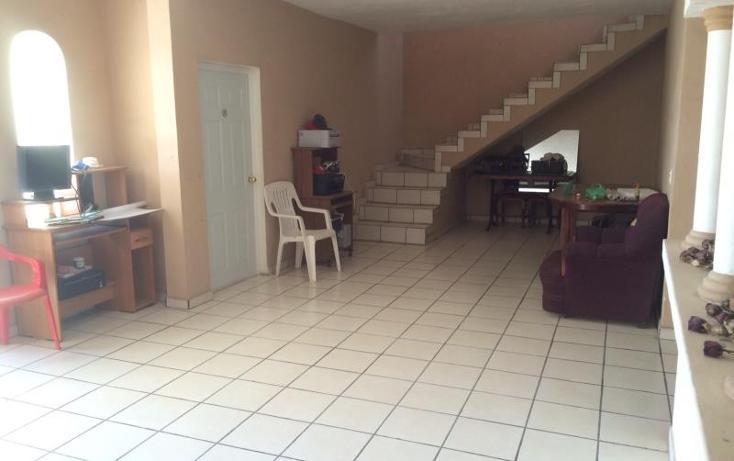 Foto de casa en venta en  327, aviación, compostela, nayarit, 1476909 No. 10