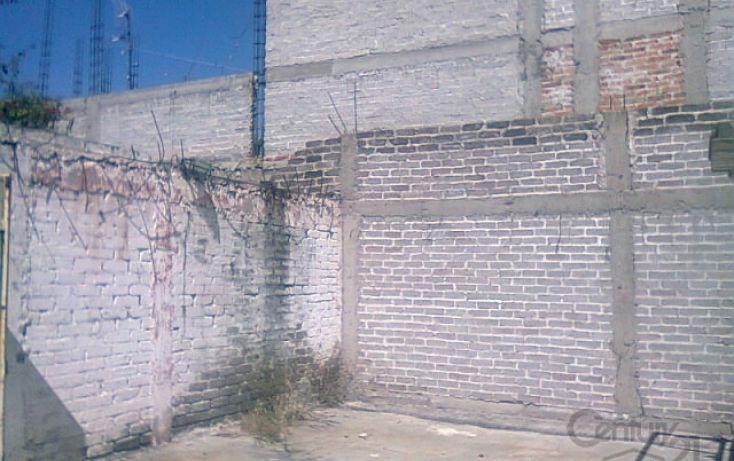 Foto de terreno habitacional en venta en juarez 362, ampliación general josé vicente villada súper 43, nezahualcóyotl, estado de méxico, 1714710 no 02