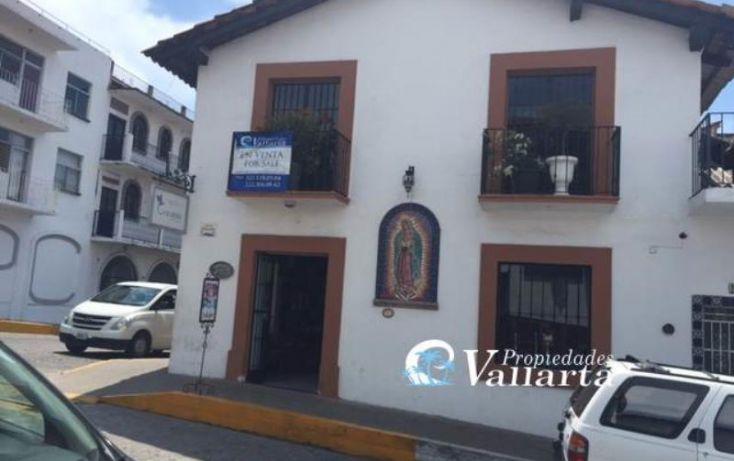 Foto de local en venta en juarez 599, puerto vallarta centro, puerto vallarta, jalisco, 1762834 no 02