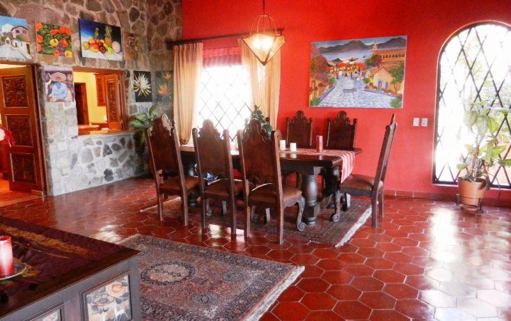 Foto de casa en venta en juárez 75, ajijic centro, chapala, jalisco, 1741290 no 04
