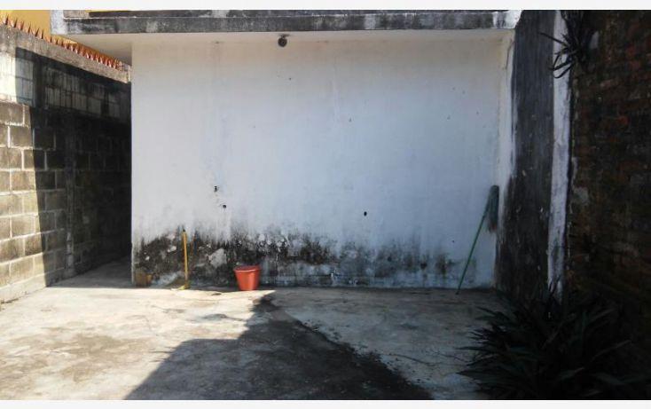 Foto de casa en venta en juárez, abraham de la cruz, cunduacán, tabasco, 1617118 no 04