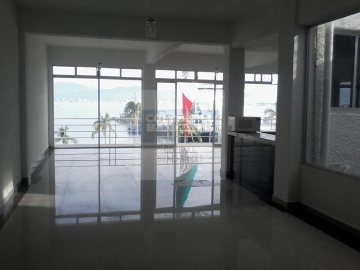 Foto de departamento en venta en  144, manzanillo centro, manzanillo, colima, 1653117 No. 01