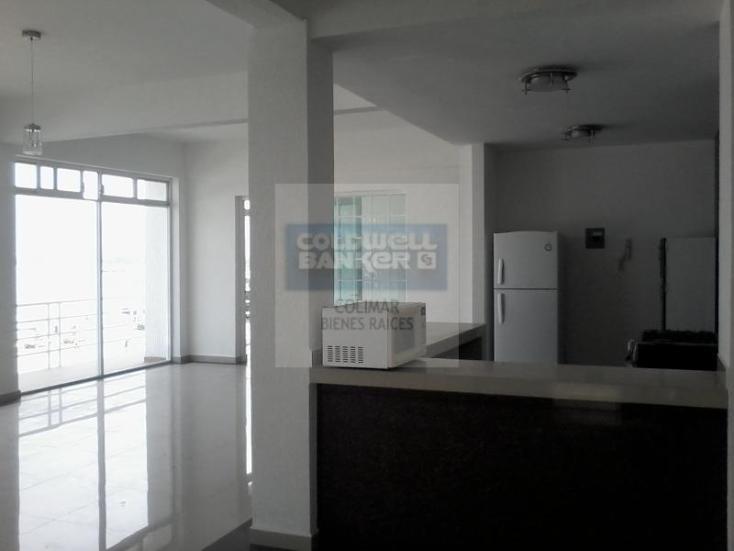 Foto de departamento en venta en  144, manzanillo centro, manzanillo, colima, 1653117 No. 02
