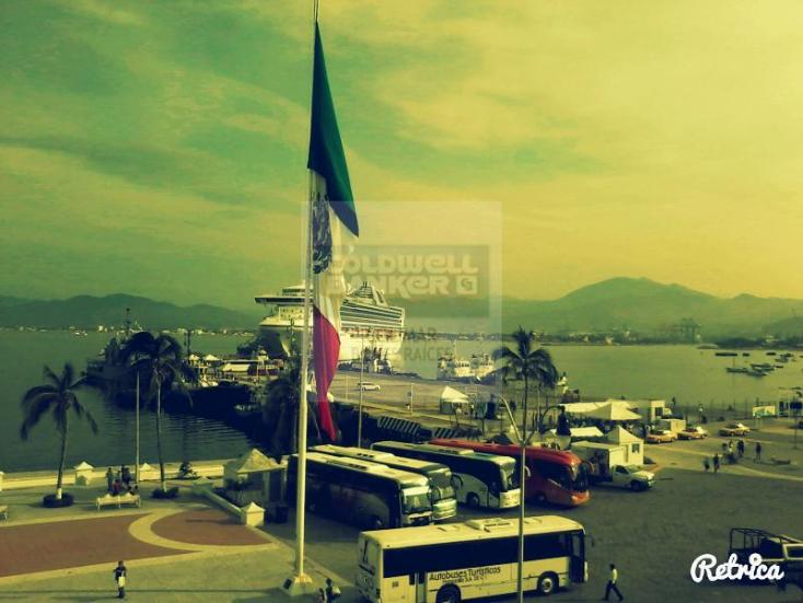Foto de departamento en venta en  144, manzanillo centro, manzanillo, colima, 1653117 No. 15