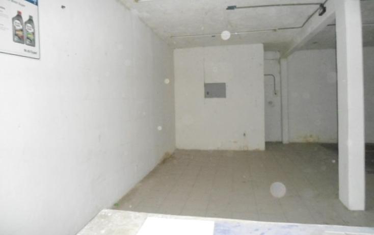 Foto de local en renta en  , juárez, benito juárez, quintana roo, 1291651 No. 02
