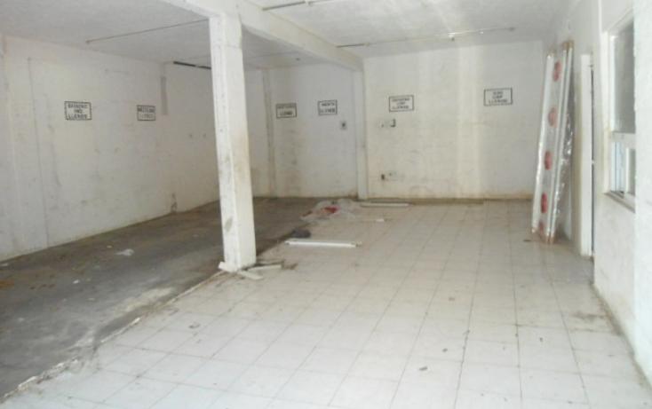 Foto de local en renta en  , juárez, benito juárez, quintana roo, 1291651 No. 03