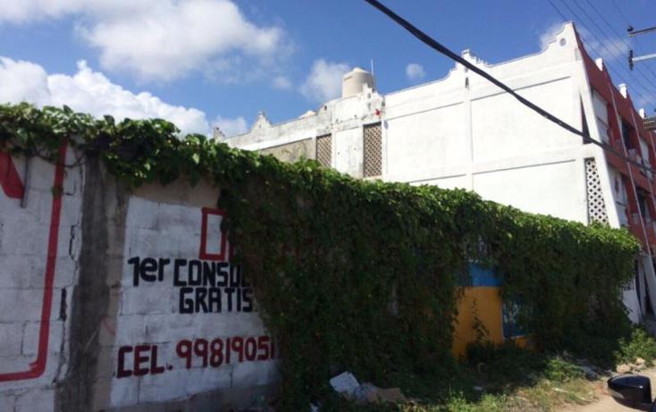 Foto de terreno habitacional en venta en  , ju?rez, benito ju?rez, quintana roo, 1373007 No. 02