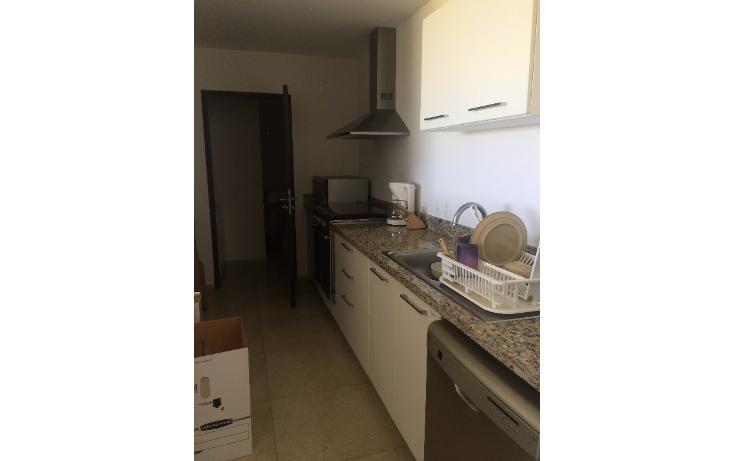 Foto de departamento en venta en  , juárez, benito juárez, quintana roo, 1453211 No. 05