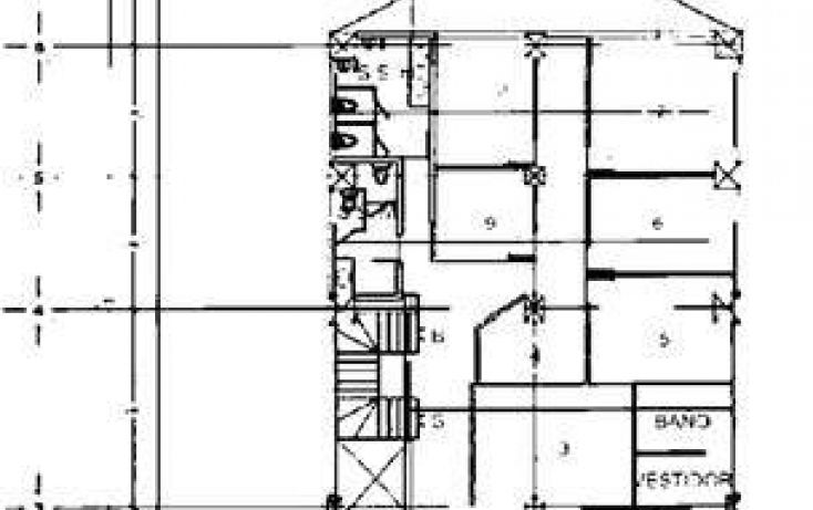 Foto de oficina en renta en, juárez, cuauhtémoc, df, 1546474 no 08