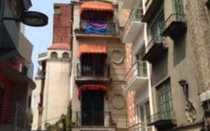 Foto de terreno habitacional en venta en, juárez, cuauhtémoc, df, 1600406 no 01