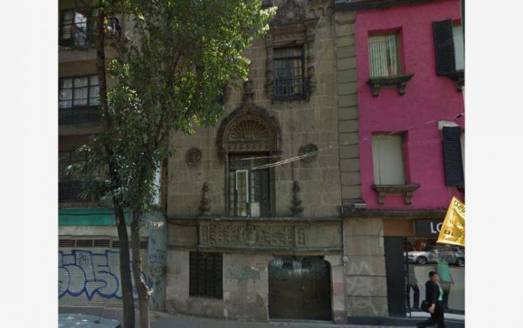 Foto de casa en venta en, juárez, cuauhtémoc, df, 1615118 no 01