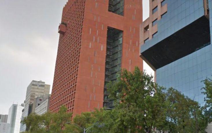 Foto de departamento en venta en, juárez, cuauhtémoc, df, 1673342 no 01