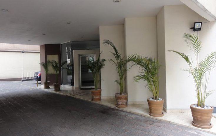 Foto de departamento en renta en, juárez, cuauhtémoc, df, 1738118 no 02