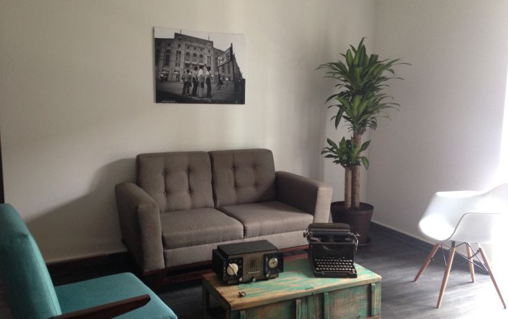 Foto de departamento en renta en, juárez, cuauhtémoc, df, 1783016 no 07