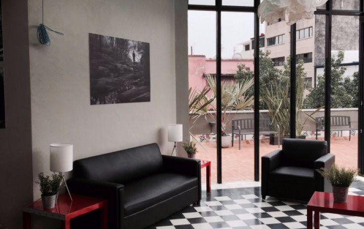 Foto de oficina en renta en, juárez, cuauhtémoc, df, 1947736 no 03
