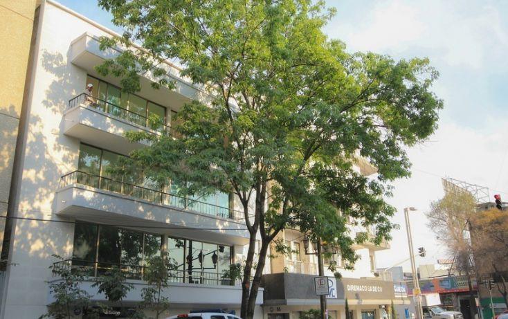 Foto de oficina en renta en, juárez, cuauhtémoc, df, 1966397 no 01