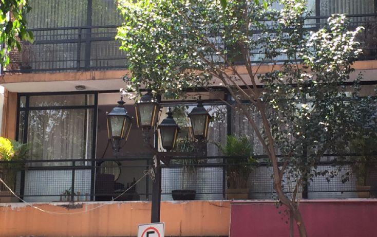 Foto de casa en venta en, juárez, cuauhtémoc, df, 1967092 no 01