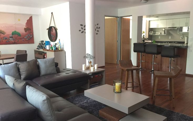 Foto de casa en venta en, juárez, cuauhtémoc, df, 1967092 no 04