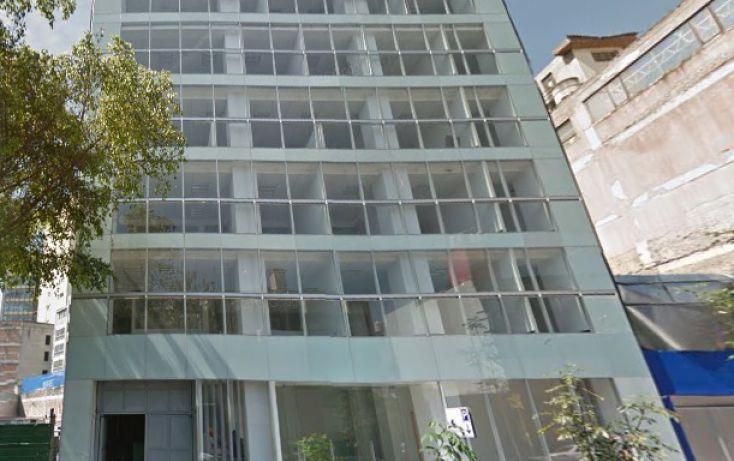Foto de oficina en renta en, juárez, cuauhtémoc, df, 1993870 no 01