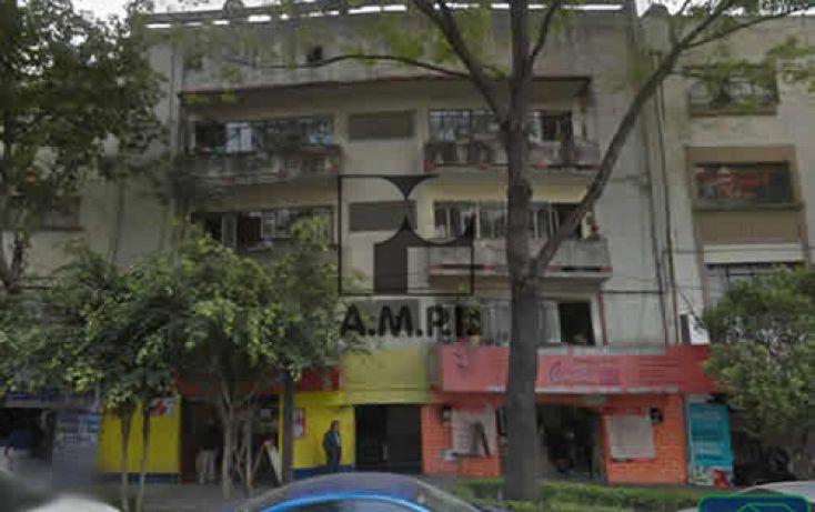 Foto de edificio en venta en, juárez, cuauhtémoc, df, 2021735 no 01