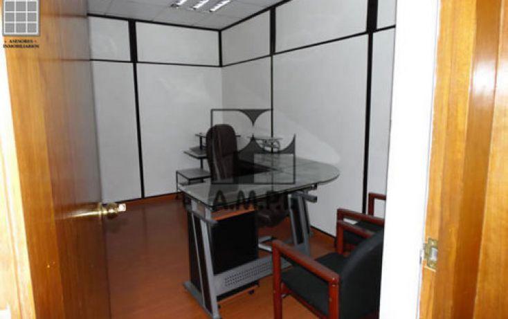 Foto de oficina en renta en, juárez, cuauhtémoc, df, 2027675 no 03