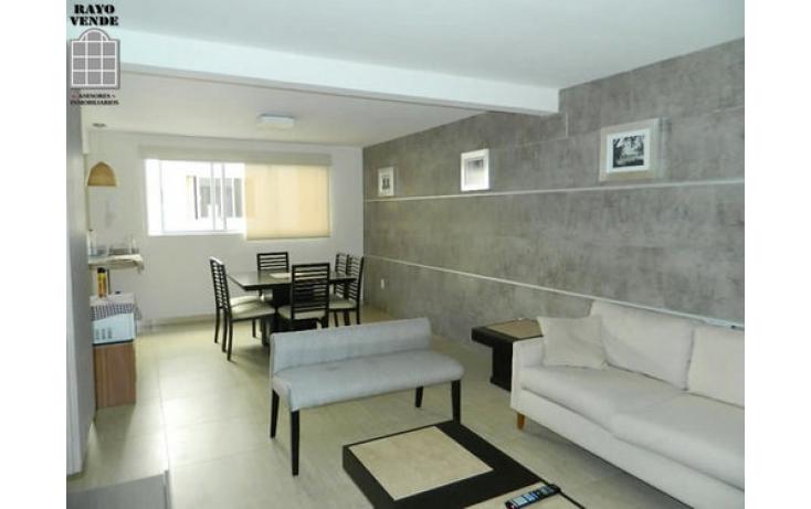 Foto de departamento en venta en, juárez, cuauhtémoc, df, 658533 no 02