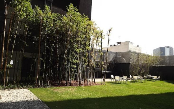 Foto de departamento en renta en, juárez, cuauhtémoc, df, 947257 no 12
