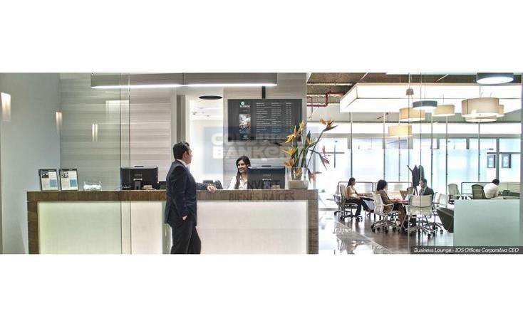 Foto de oficina en renta en  , juárez, cuauhtémoc, distrito federal, 1014157 No. 03
