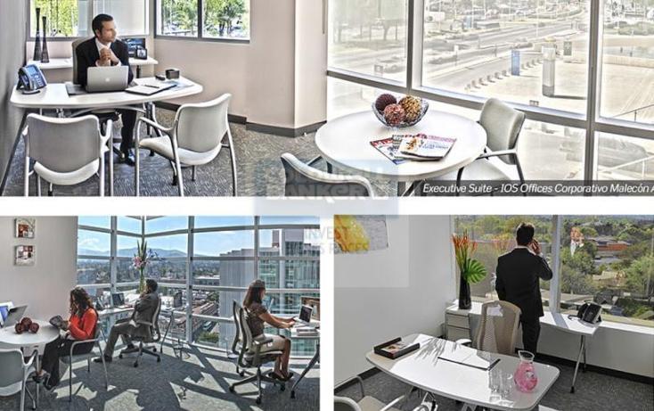 Foto de oficina en renta en  , juárez, cuauhtémoc, distrito federal, 1014157 No. 04