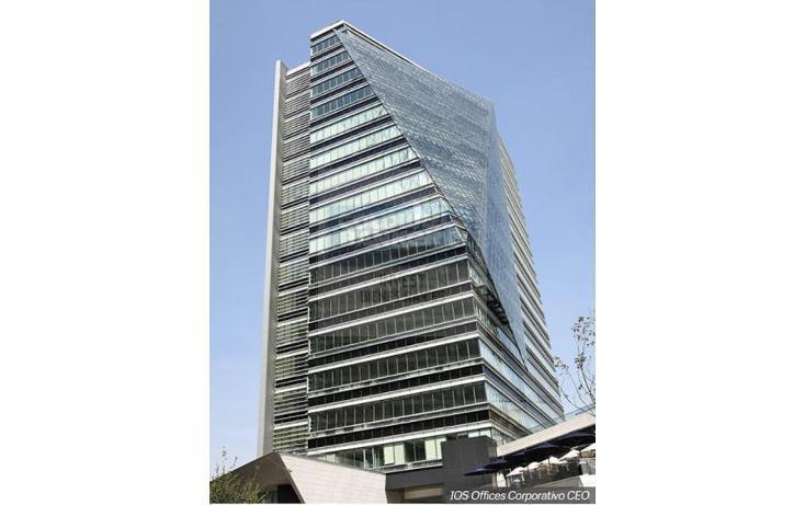 Foto de oficina en renta en  , juárez, cuauhtémoc, distrito federal, 1014157 No. 06