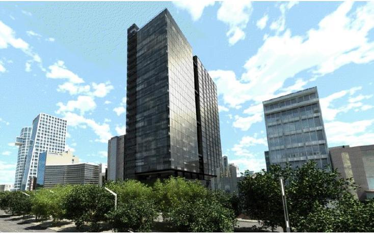 Foto de departamento en venta en  , juárez, cuauhtémoc, distrito federal, 1070619 No. 02