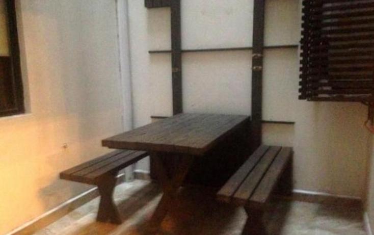 Foto de departamento en venta en  , juárez, cuauhtémoc, distrito federal, 1171577 No. 04