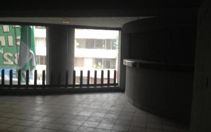 Foto de edificio en renta en  , juárez, cuauhtémoc, distrito federal, 1226155 No. 07