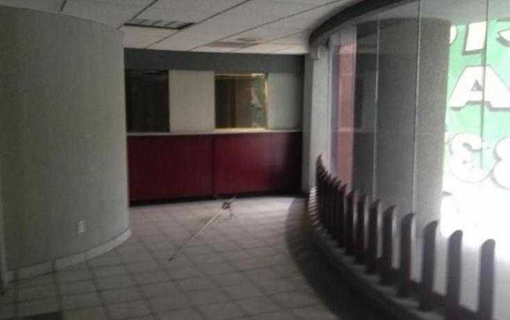 Foto de edificio en renta en  , juárez, cuauhtémoc, distrito federal, 1226155 No. 09