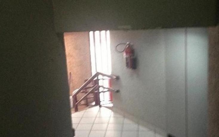 Foto de edificio en renta en  , juárez, cuauhtémoc, distrito federal, 1226155 No. 15