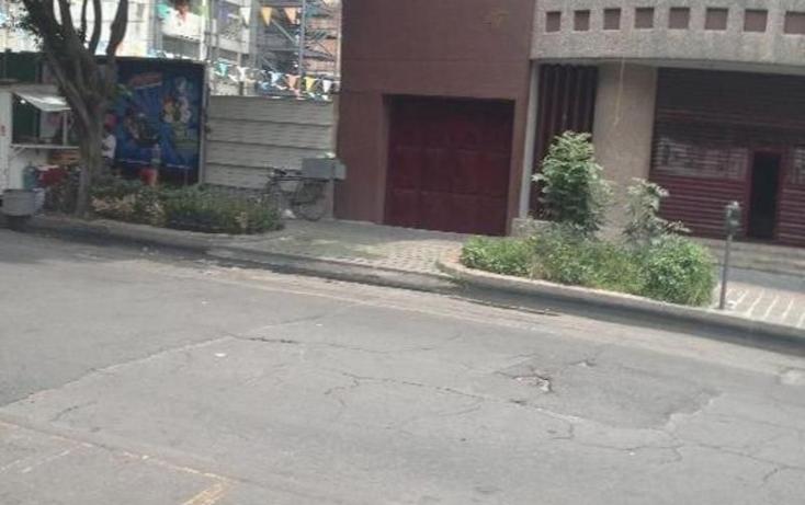 Foto de edificio en renta en  , juárez, cuauhtémoc, distrito federal, 1226155 No. 16