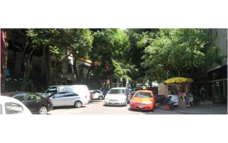 Foto de local en venta en  , juárez, cuauhtémoc, distrito federal, 1297249 No. 02