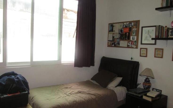 Foto de casa en venta en  , juárez, cuauhtémoc, distrito federal, 1382407 No. 02