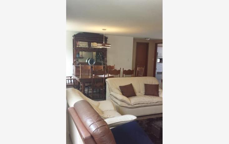 Foto de casa en venta en  , juárez, cuauhtémoc, distrito federal, 1382407 No. 03