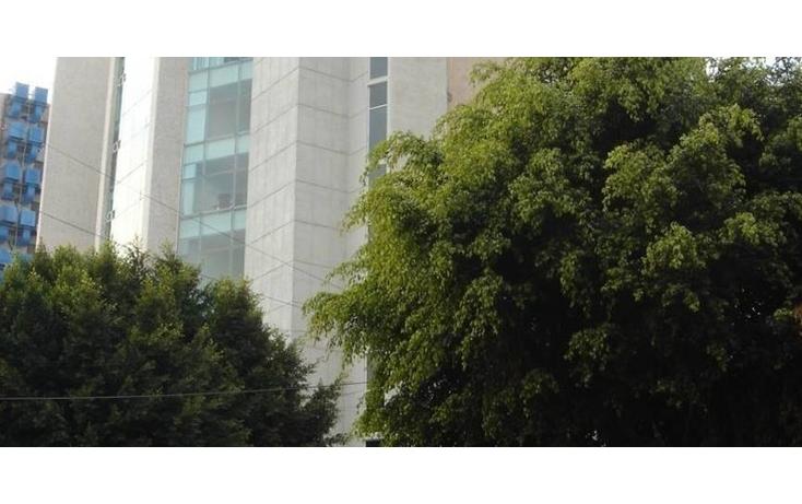Foto de edificio en venta en  , ju?rez, cuauht?moc, distrito federal, 1392181 No. 01