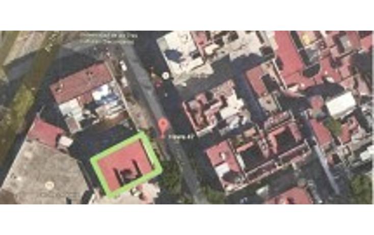 Foto de edificio en venta en  , ju?rez, cuauht?moc, distrito federal, 1392191 No. 03