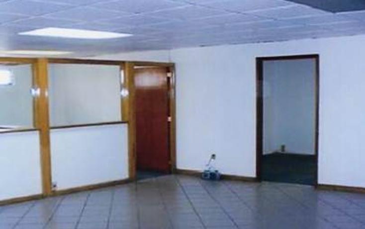 Foto de oficina en renta en  , juárez, cuauhtémoc, distrito federal, 1546474 No. 03