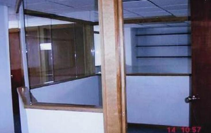 Foto de oficina en renta en  , juárez, cuauhtémoc, distrito federal, 1546474 No. 04