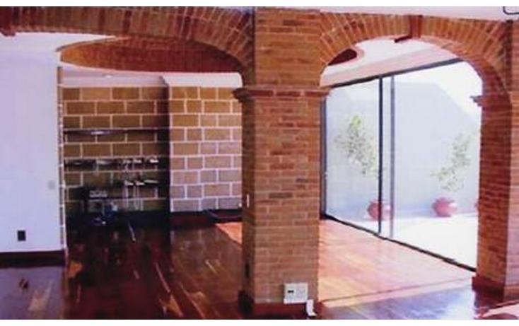 Foto de oficina en renta en  , juárez, cuauhtémoc, distrito federal, 1546474 No. 05